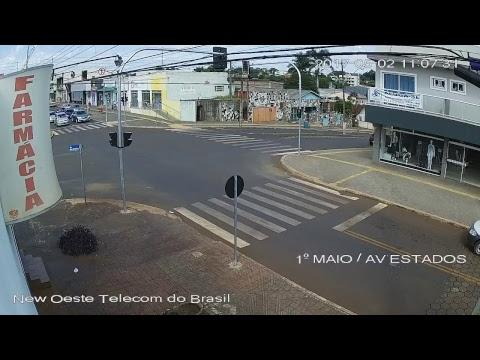 New Oeste Telecom do Brasil