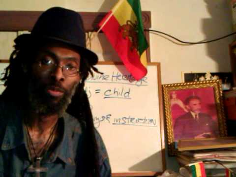RASTAFARI DISCIPLINE IN THE CHURCH: JAH Way How-To Settle Disputes Among Brothers & Sisters