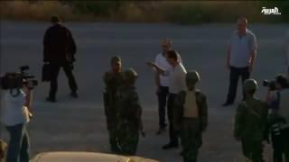 أنقرة.. دور للأسد في المفاوضات وليس مستقبل سوريا