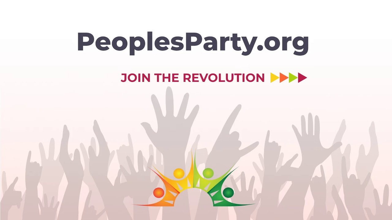 The Peoples Convention