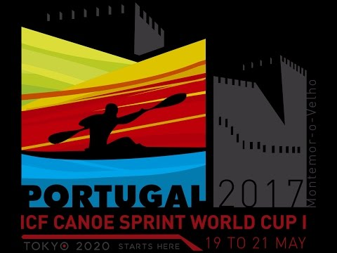 ICF Sprint Canoe World Cup 1, Friday morning May 19