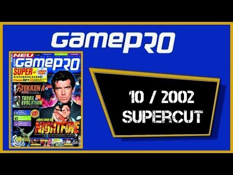 Gamepro 10/2002 - Supercut