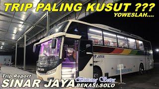 "Haduhh..Yowislah... ☹️ #Trip Sinar Jaya 82RC ""Bintang Setra"" (Jakarta-Solo)"