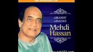 Main hosh ma tha ( Pakistani Gahzal ) Free karaoke with lyrics with lyric by Hawwa -