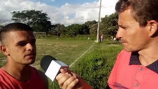 Baixar 5º Torneio da Amizade em Angelim | PE, Entrevista: Willian Barbosa