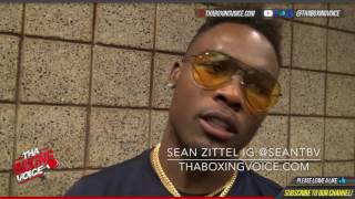 Jermell Charlo: Jermall and Daniel Jacobs might have to fight, GGG beats Canelo