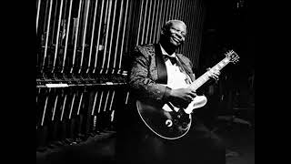 B B King & Paul Carrack   Bring It On Home to Me