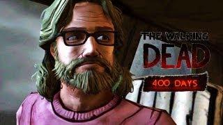 The Walking Dead 400 Days Gameplay Walkthrough Part 2 - Wyatt