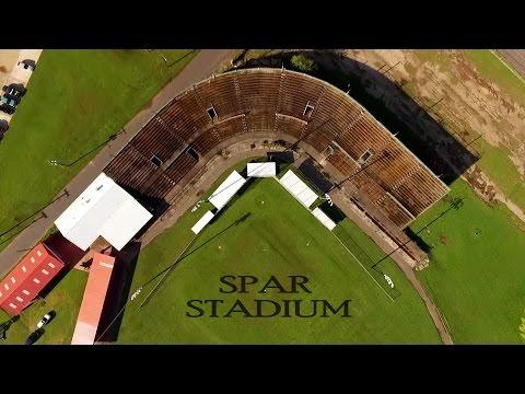 Spar Stadium Shreveport,La