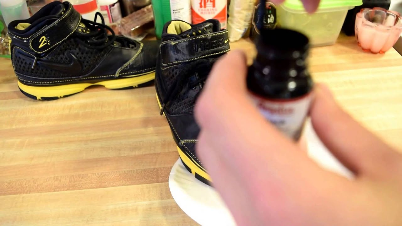 How To Get Out Scuffs On Nike Shoes