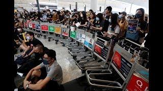 VOA连线(莫雨):美议员为香港发声,敦促北京和港府尊重香港自由