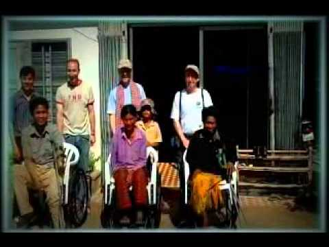 Globe Aware Cambodia