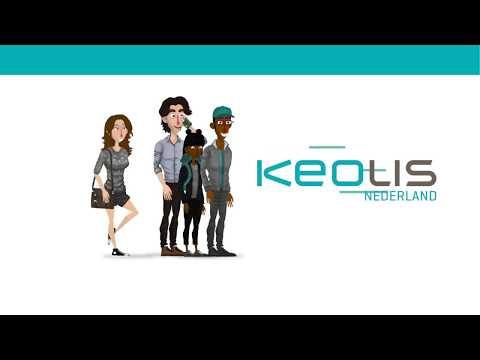 Keolis Nederland is de nieuwe naam van Syntus