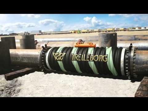 Trelleborg Oil Sands