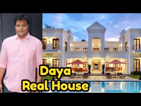 Daya Real House from CID Episode 1411 18 March 2017