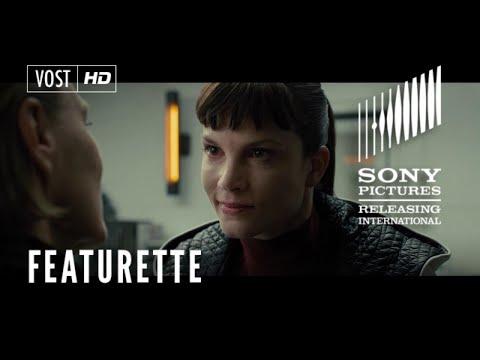 Blade Runner 2049  Featurette Luv  VOST
