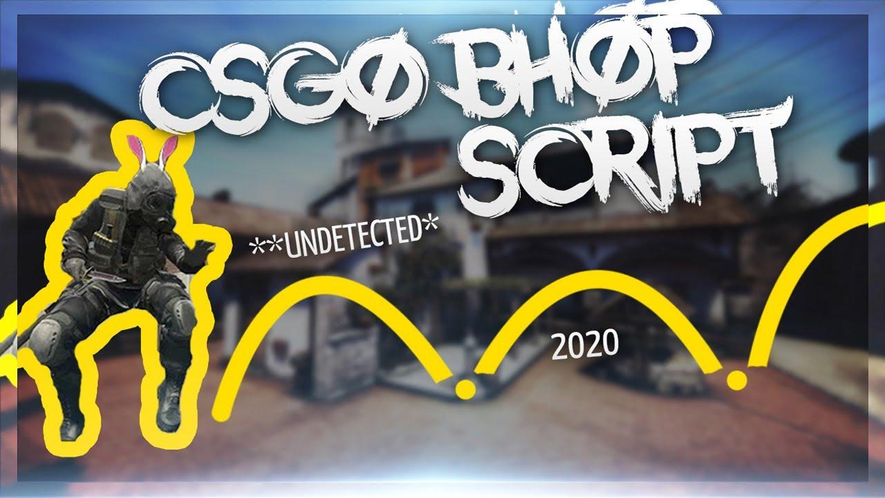 CSGO Bhop Script Working 2019 | Undetected