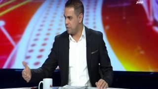 كورة كل يوم | شاهد تعليق طريف ومضحك جداُ من  كريم حسن شحاتة و وليد صلاح الدين على حديث   فايز ثروت
