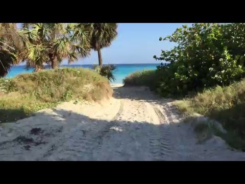 Best beach area in Varadero Cuba -benyhouse bnb