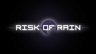 Risk of Rain Co-op Any% Monsoon 12:41 RTA / 12:37 IGT