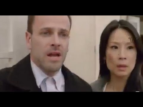 "Download Elementary 1x23 & 1x24 Promo ""The Woman"" & ""Heroine"" 2 Hour Season Finale (HD)"
