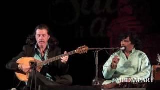 Titi Robin, Faiz Ali Faiz: à la folie, soufi