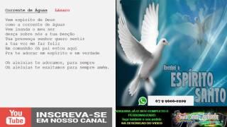 Baixar PLAYBACK MIDI CORRENTE DE AGUAS LAZARO