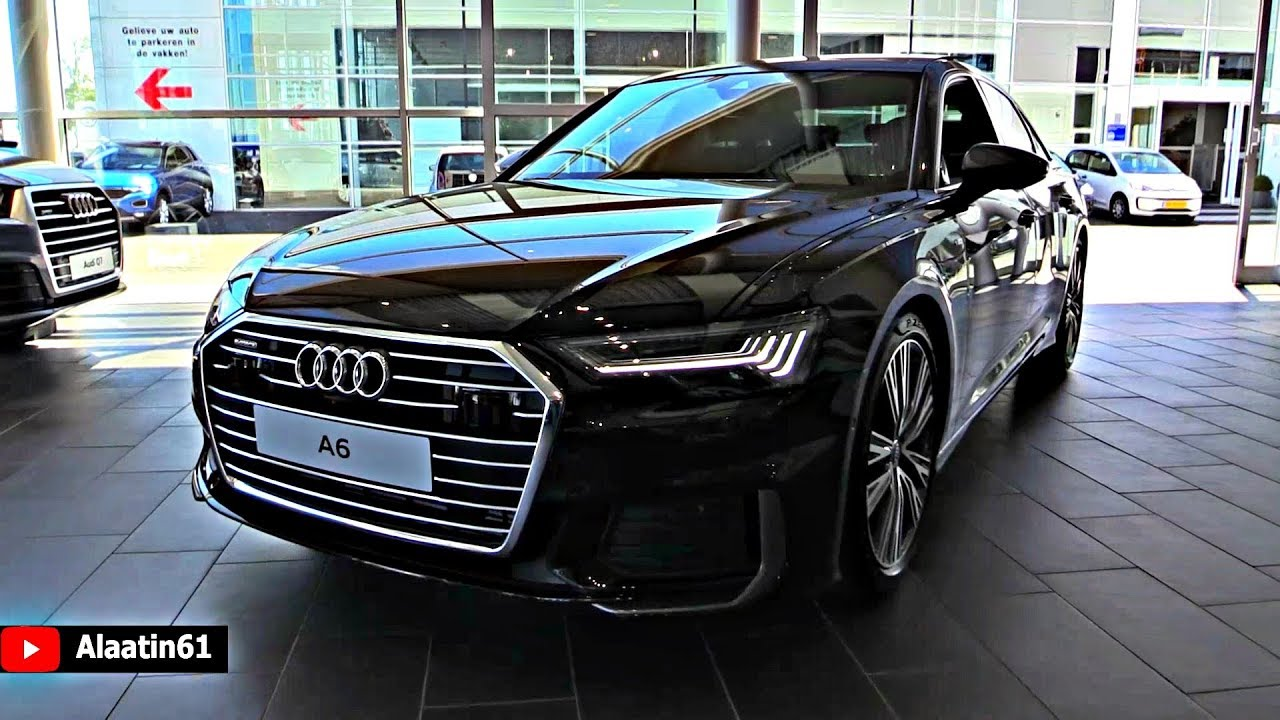 Audi A6 2019 New Full Review Interior Exterior Infotainment Youtube