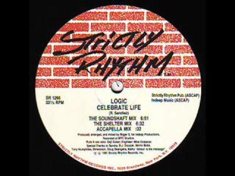 Logic - Celebrate Life (Soundshaft Mix)