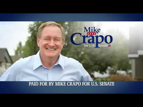 Mike Crapo for Senate | Balancing the Budget - Radio