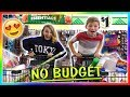 NO BUDGET DOLLAR STORE CHALLENGE We Are The Davises mp3