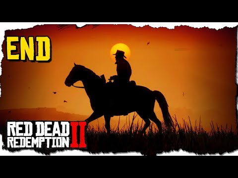 Let's Play Red Dead Redemption 2 Part 100 Ending - American Venom [Blind PS4 Gameplay]