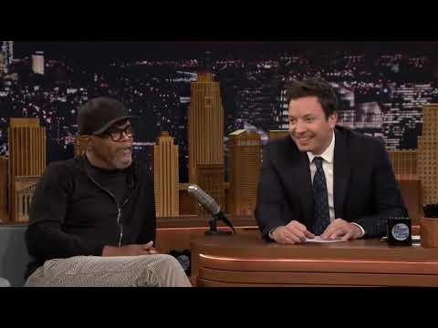 Samuel L  Jackson Doesn't Give A F... Funny Moments
