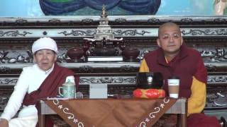 2013 CYM 10-Day Vipassana Meditation Retreat_8(4/25 2013)