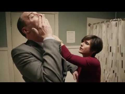 Hilarious clip from Veep