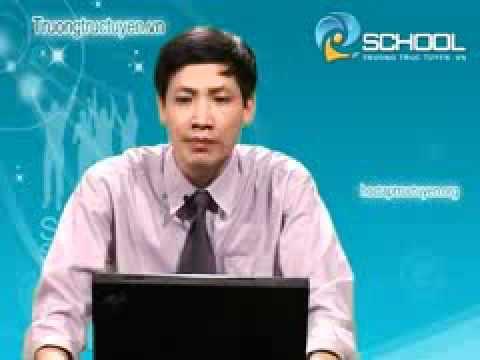 Thời gian trong đao động điều hoà và điện xoay chiều - Thầy Nguyễn Anh Vinh