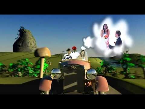 Captain Jack - Dream A Dream -[HD 1280 x 720] videoclip