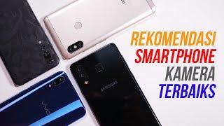 Smartphone Dengan Kamera Terbaik Edisi Oktober 2018