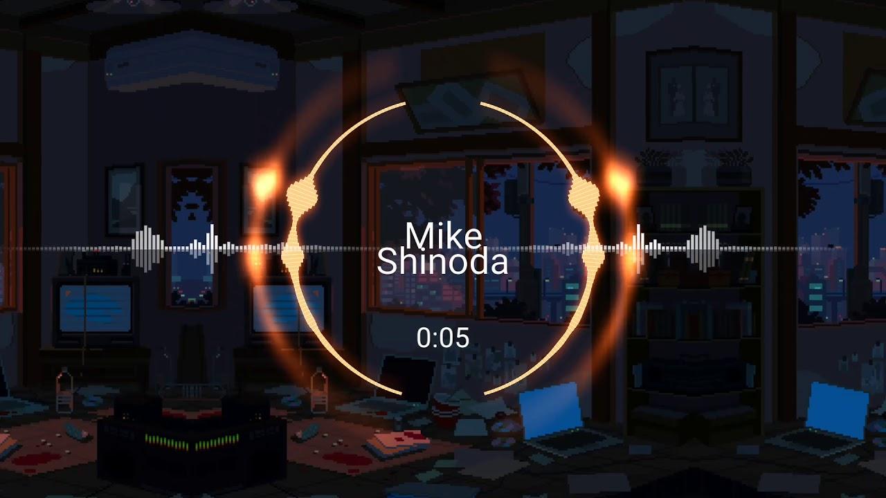Nightcore | Ghosts (Mike shinoda)