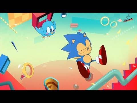 Chill Out Sonic Music Compilation