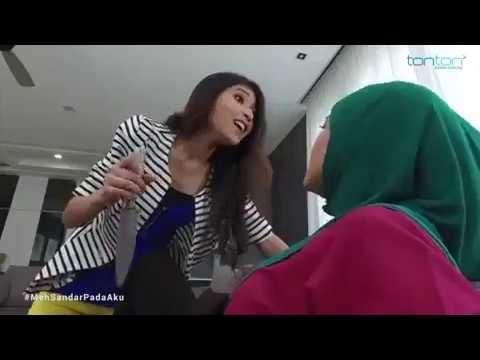Dr. Aleesya Nak Bunuh Aneem?! | Best Scene ep18 | Meh Sandar Pada Aku