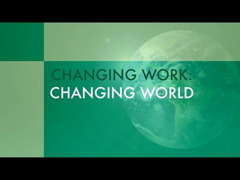 Future Work: Changing World