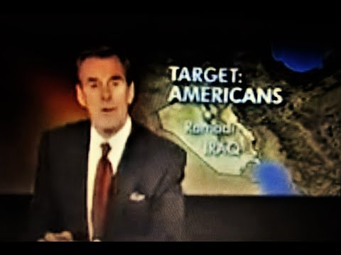 ABC WORLD NEWS TONIGHT-4/6/04-Peter Jennings