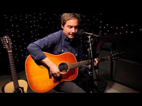 Daniel Rossen - Silent Song (Live on KEXP)