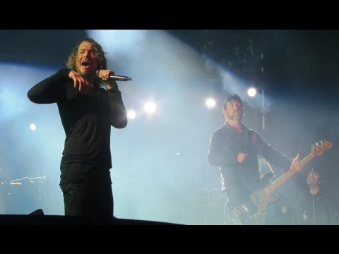 Soundgarden - Outshined [Live At Hyde Park 2012]