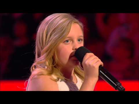 The Poppy Girls - The Call (No Need To Say Goodbye) - Royal Festival of Remembrance + Megan's Father