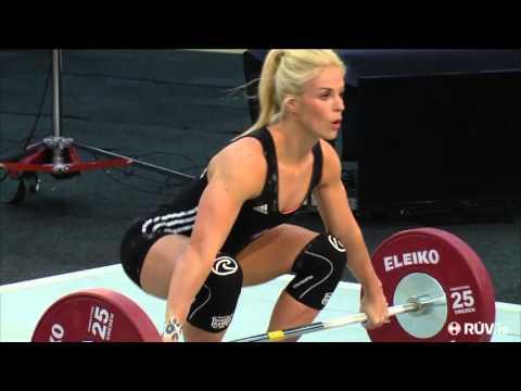 RIG 2016  Ólympískar lyftingar // Olympic weightlifting