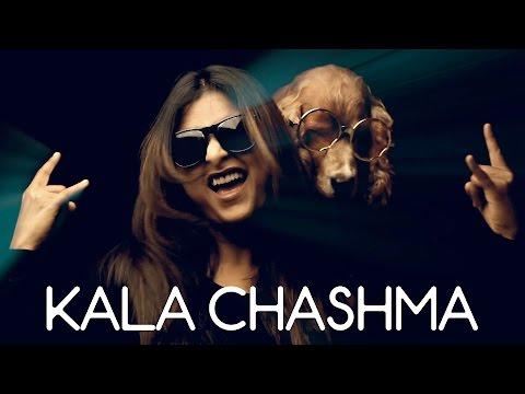 KALA CHASHMA | COVER SONG | VARSHA SINGH