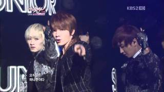 [110930] Super Junior - A-CHA