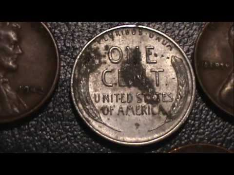 Coin Finds from wendy's Episode # 39